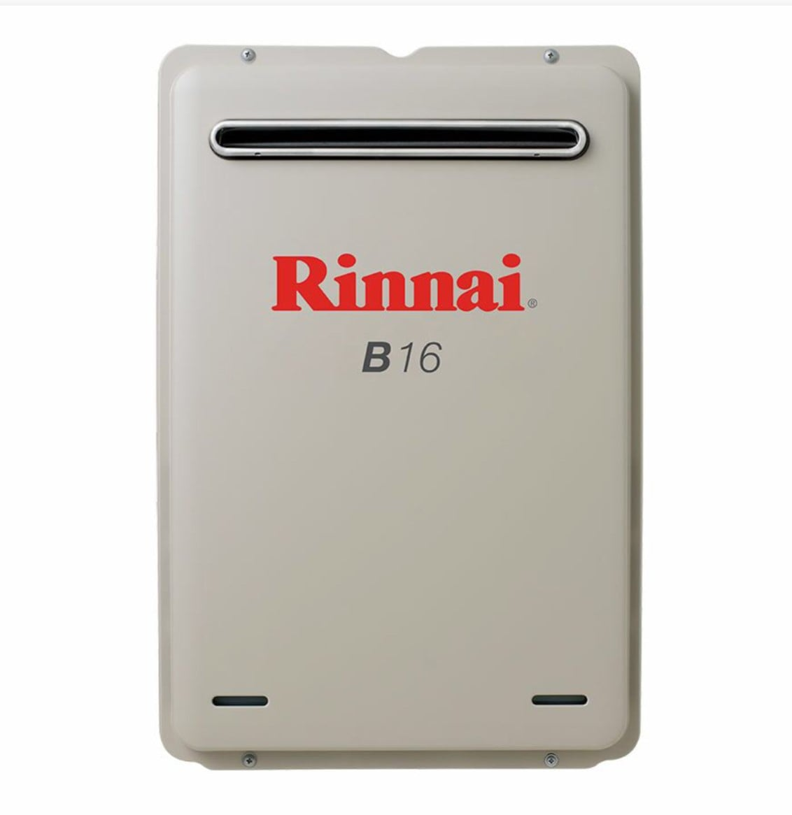 Rinnai Gas Continuous Flow Hot Water System