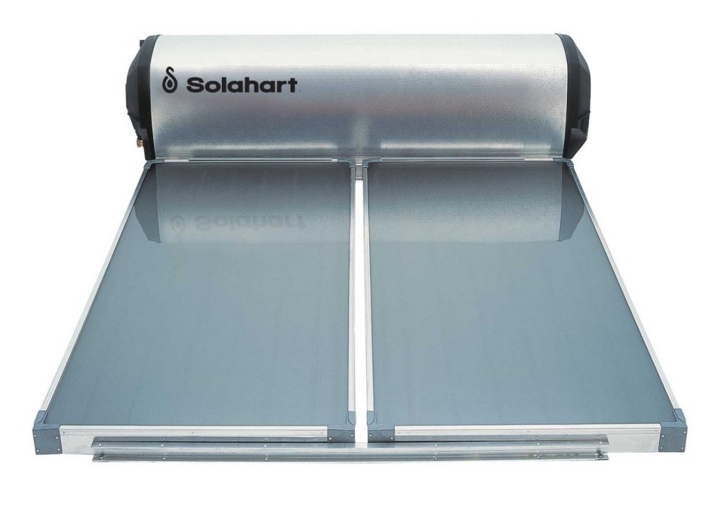 Solart hot water system