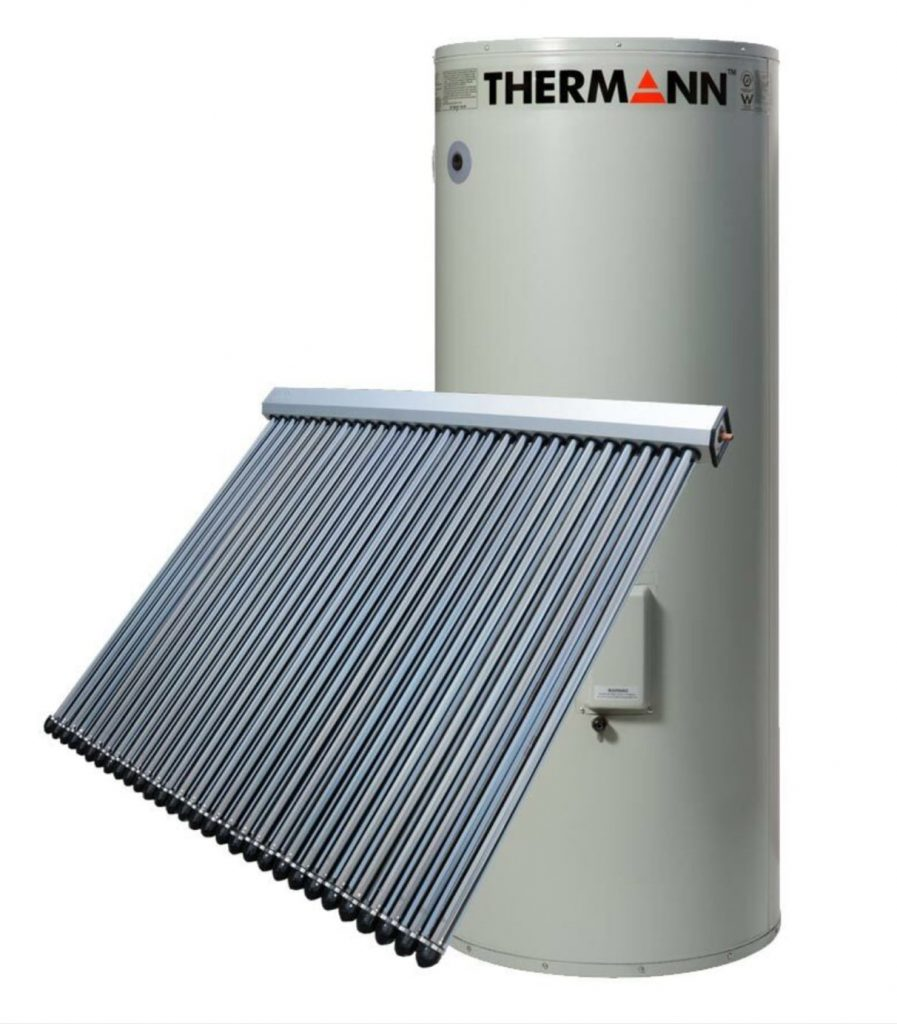 Thermann Hot Water Solar System